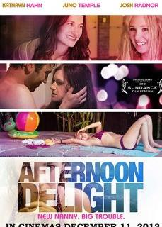 Afternoon Delight Seks Filmi İzle | HD
