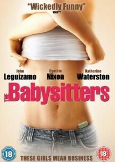 Bebek Bakıcıları Erotik Filmi İzle | HD