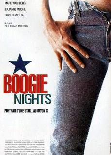 Boogie Nights +18 Film İzle | HD