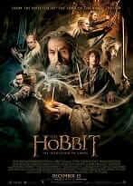 Hobbit 2 Smaug'un Çorak Toprakları HD İzle   HD
