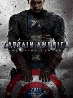 Kaptan Amerika 1 HD İzle | HD