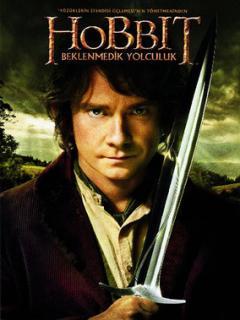 Hobbit Beklenmedik Yolculuk HD İzle | HD