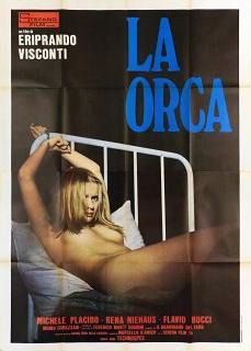 La Orca Seks Filmi İzle | HD