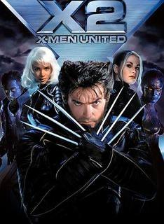 X-Men 2 HD İzle | HD