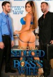 Patronun Karısı Tarafından Baştan Çıkarma 7